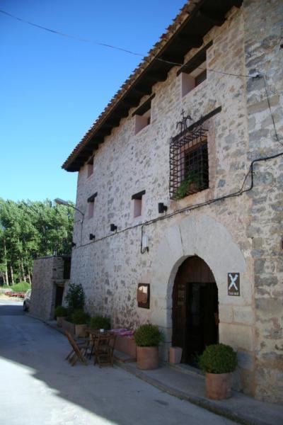 Hotel Pictures: Xana Casa Rural, Terriente