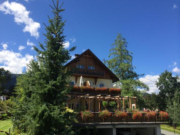 Zdjęcia hotelu: Landhof Schober, Weissbriach