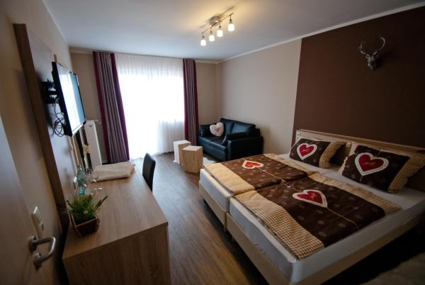Hotel Pictures: , Amorbach