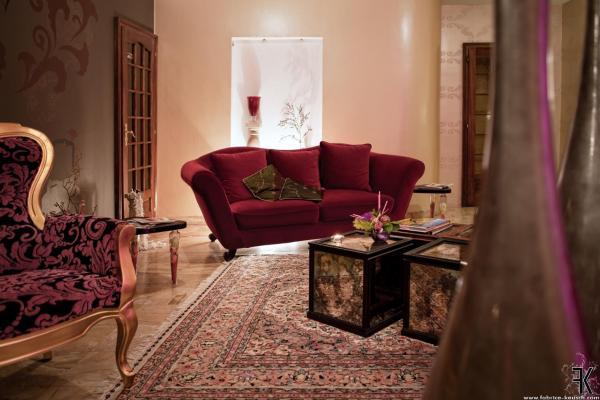 Hotel Pictures: Hotel Majuscule, Sélestat
