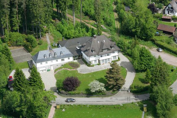 Hotelbilleder: Villa Schwarzwald, Schluchsee
