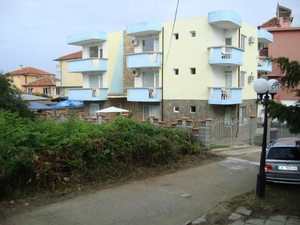 Φωτογραφίες: Guest House Pazderkovi, Ράβντα