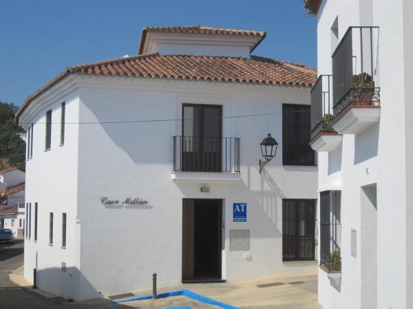 Hotel Pictures: Casa Millán, Puerto-Moral