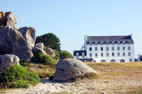 Hotel Pictures: Grand Hôtel des Dunes, Plobannalec-Lesconil