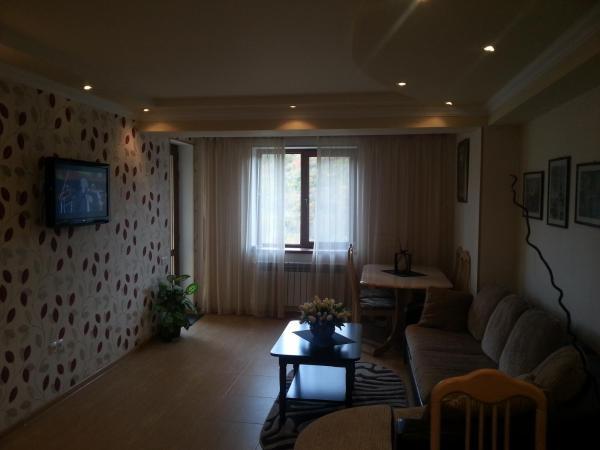 Hotelbilleder: Apartments Mori Plaza, Tsaghkadzor