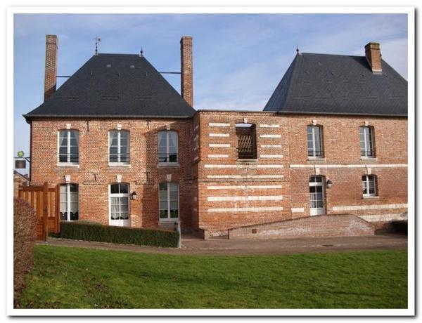 Hotel Pictures: Manoir De Miannay, Miannay