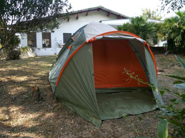 Hotel Pictures: Hotel Pad Ecolodge Minca, Minca