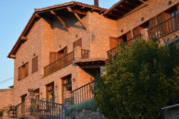 Hotel Pictures: Hostal La Neu, Castellar de N'Hug