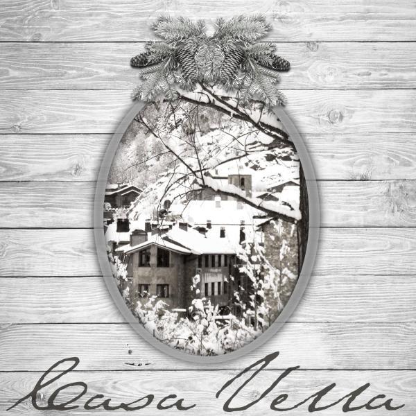 Zdjęcia hotelu: Aparthotel Casa Vella, Ordino