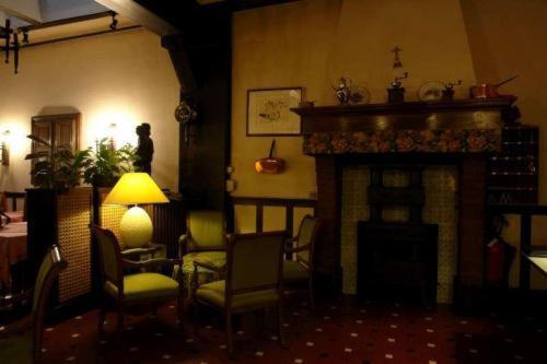 Фотографии отеля: Hotel 2G, Сент-Юбер