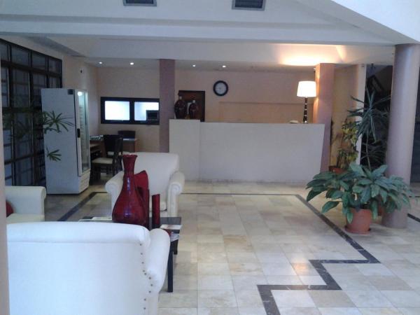 Photos de l'hôtel: Hotel Lazaro, Villa Mercedes