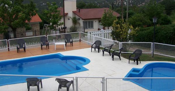 Fotografie hotelů: Complejo Los Changos, Villa Carlos Paz