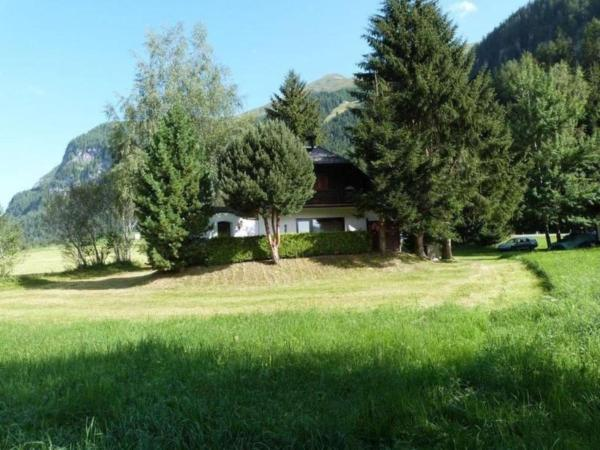 Hotellikuvia: Alpina Holiday Living Ferienhaus, Tweng
