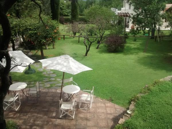 Fotos del hotel: Hosteria Abuelo Juan, Mina Clavero