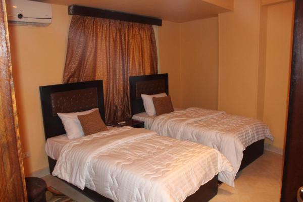 Foto Hotel: Heliopolis Rock Residence, Il Cairo