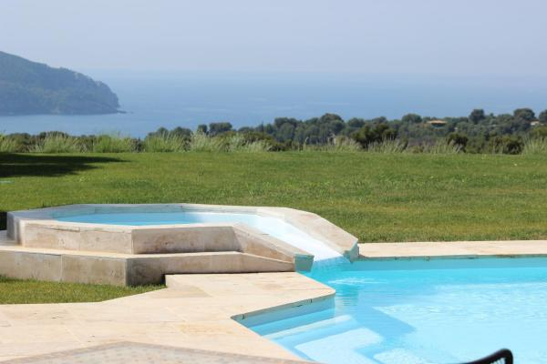 Hotel Pictures: B&B Villa Padi, La Cadière-d'Azur