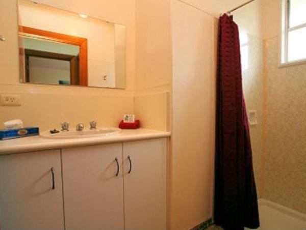 Two-Bedroom Double Bed Villa
