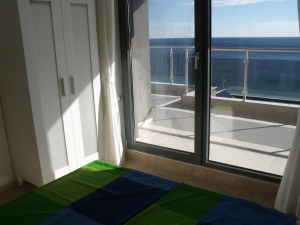 Hotelbilleder: The Beach House, Sozopol