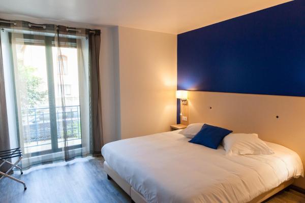 Hotel Pictures: Hôtel De La Gare Citotel, Quimper