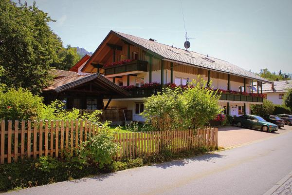 Hotel Pictures: Pension Weigert, Bodenmais
