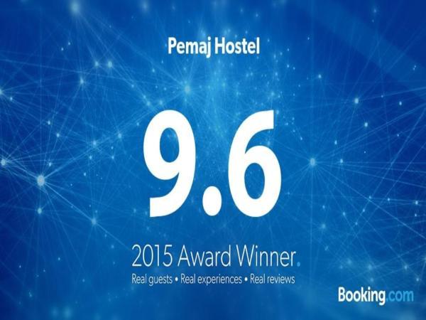 Hotel Pictures: Pemaj Hostel, Shkodër
