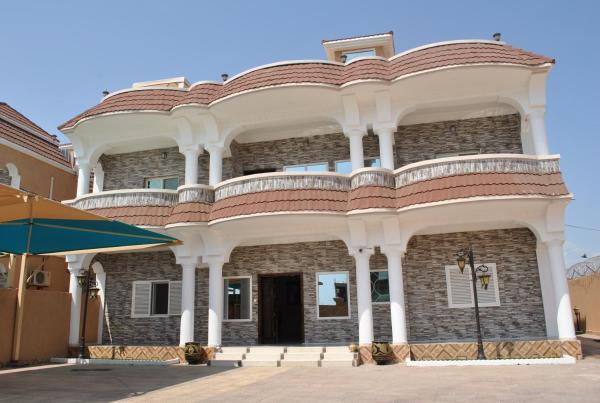 Hotel Pictures: Oceania Appart Hotel, Djibouti