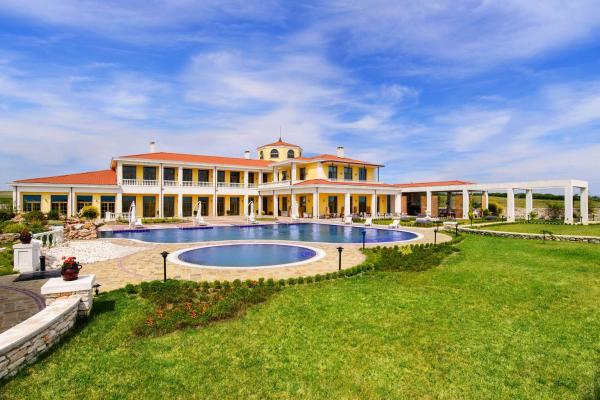 Foto Hotel: Villas Kaliakra & Gradina, Bŭlgarevo