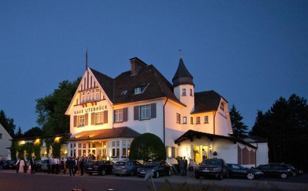 Zdjęcia hotelu: Haus Litzbrück, Düsseldorf