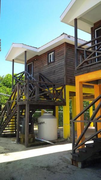 Hotel Pictures: Hideout Cabana, Maya Beach