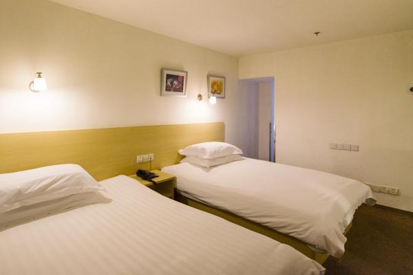 Hotel Pictures: Motel Xi'ning Xidajie Street Wangfujing, Xining