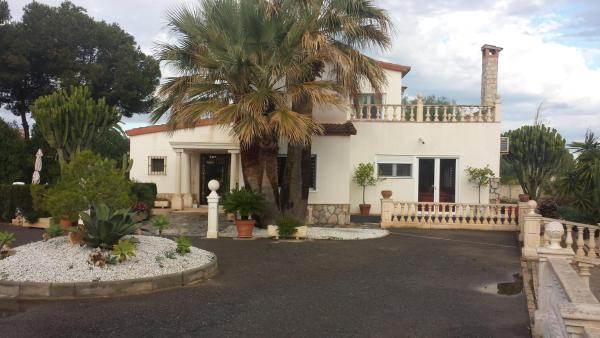 Hotel Pictures: Los Limoneros Holiday, El Altet