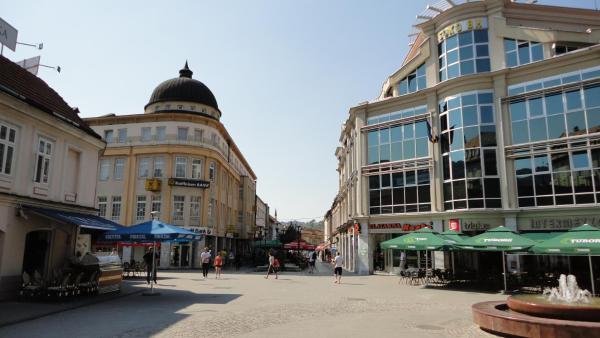 Hotellikuvia: , Tuzla