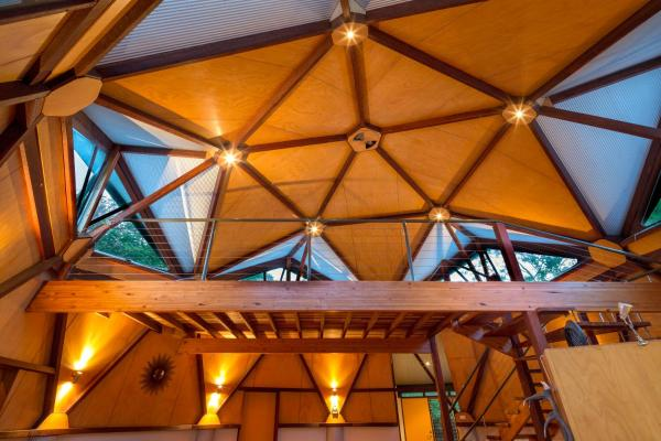 Hotellbilder: The Dome House, Coolum Beach