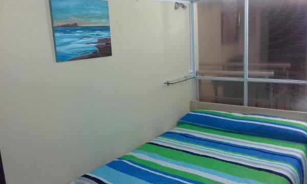 Hotel Pictures: Apartment aizkorpe, Bermeo