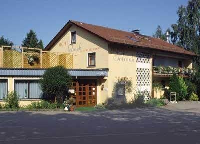 Hotel Pictures: Hotel Schoch, Mainhardt