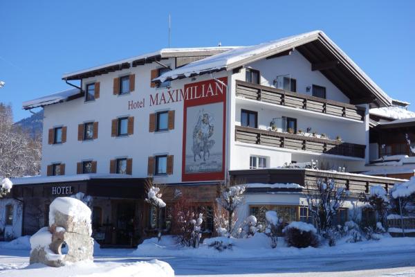 Fotos del hotel: , Reutte