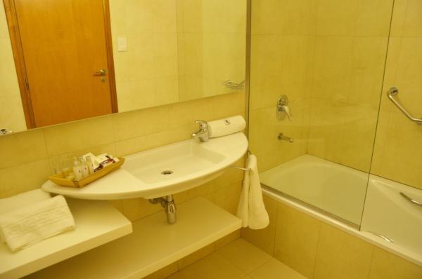 Fotografie hotelů: Hotel Viejo Molino, Ameghino