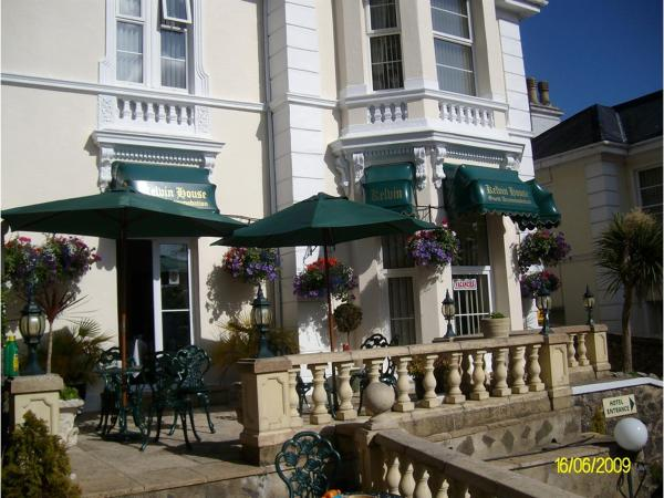 Hotel Pictures: Kelvin House, Torquay
