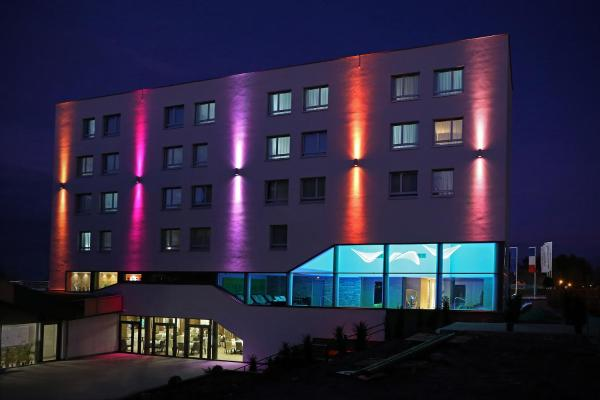 Hotel Pictures: , Blotzheim