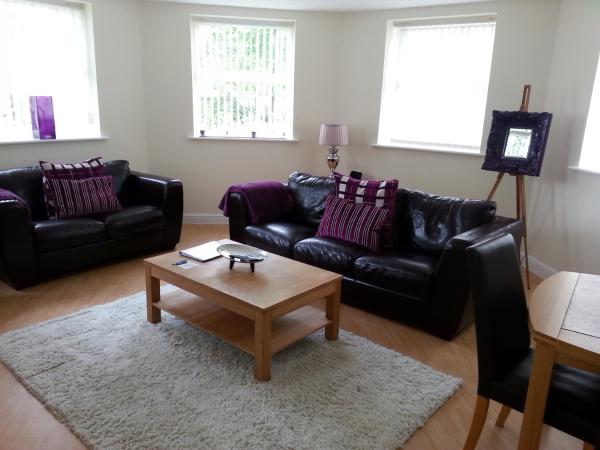 Hotel Pictures: Executivestay Serviced Apartments, Camberley