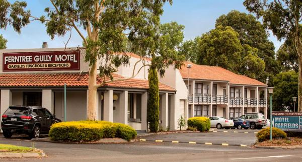 Hotelbilleder: Ferntree Gully Hotel Motel, Fern Tree Gully