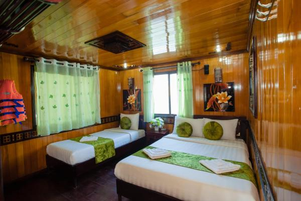 Superior Double or Twin Room - 2 Days 1 Night