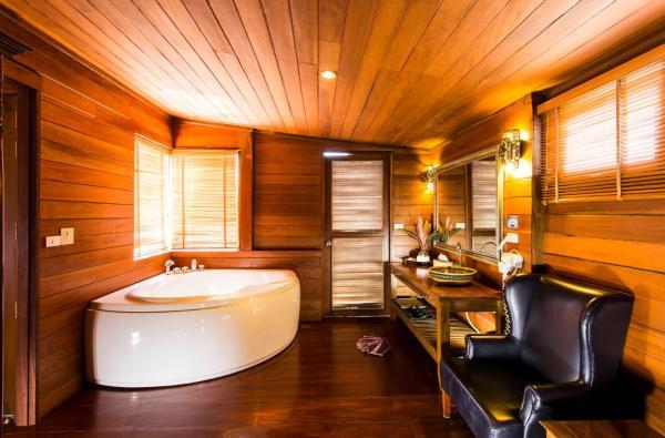 Pool Villa Double Room