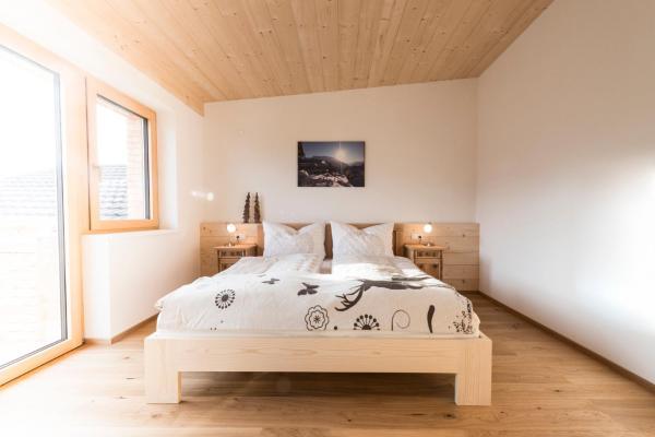 Hotel Pictures: Ferienwohnung Keßler, Bartholomäberg