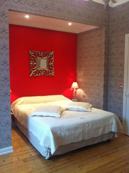 Hotel Pictures: , Mutigny