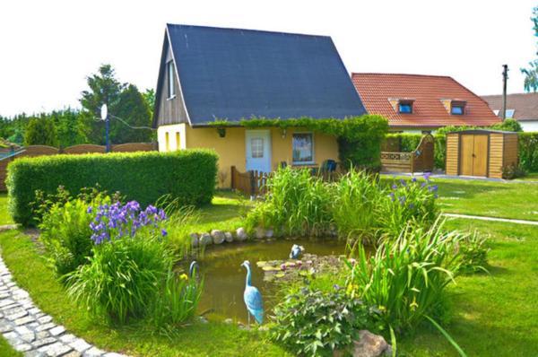 Hotel Pictures: Ferienhaus Neßmann, Marlow