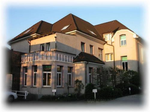 Hotelbilleder: Hotel Brauhaus, Bottrop
