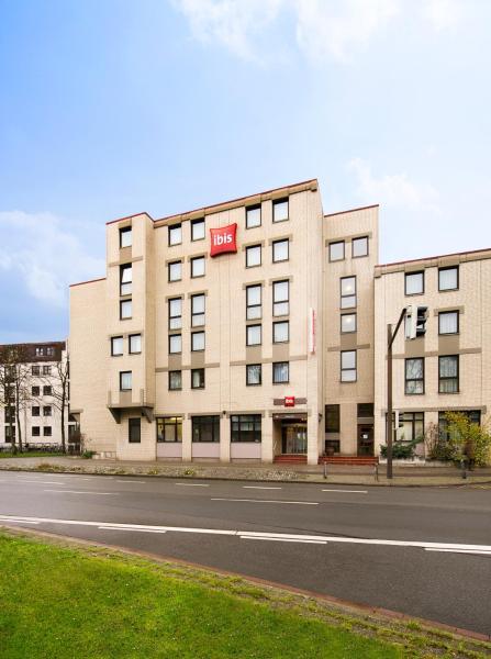 Hotel Pictures: ibis Bremen City, Bremen
