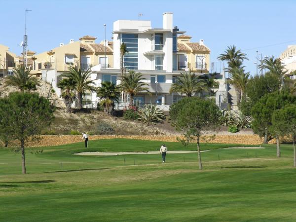 Hotel Pictures: Loft Alenda Golf, Monforte del Cid