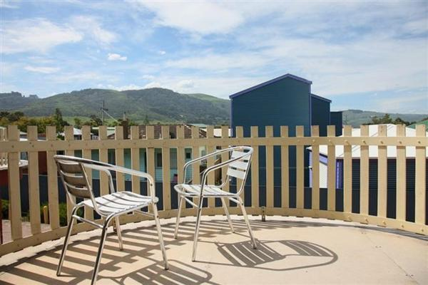 Hotelbilleder: Apollo Bay Backpackers Lodge, Apollo Bay
